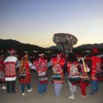 南庄2020向天湖矮靈祭 將在11/19-21三天舉行